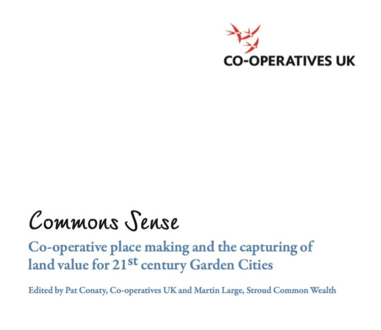 Commons Sense